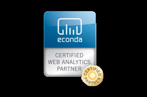 Partner Econda