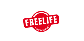 Freelife Logo FREELIFE - Outdoorsport GmbH