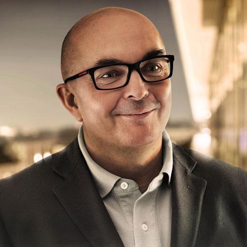 Günter Weixlbaumer ist Inhaber der chiliSCHARF Kommunikationsagentur